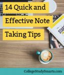 Best College Note-Taking Tips